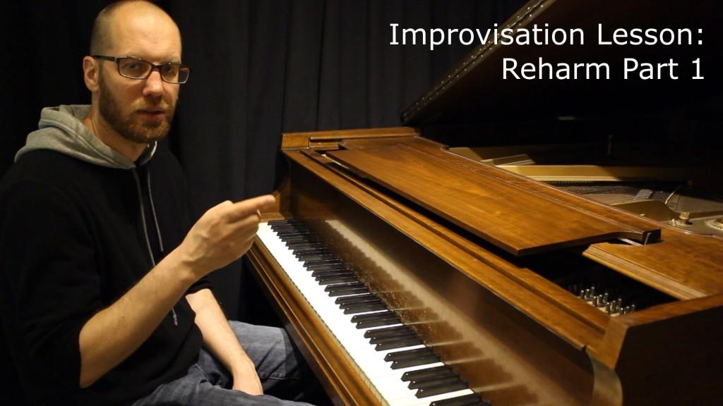 jazz improvisation tips