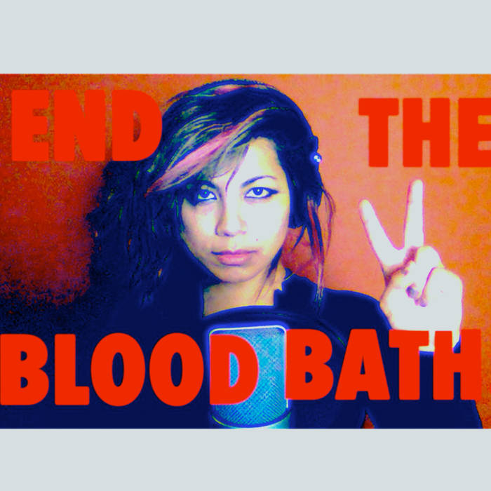 Blood Bath Big